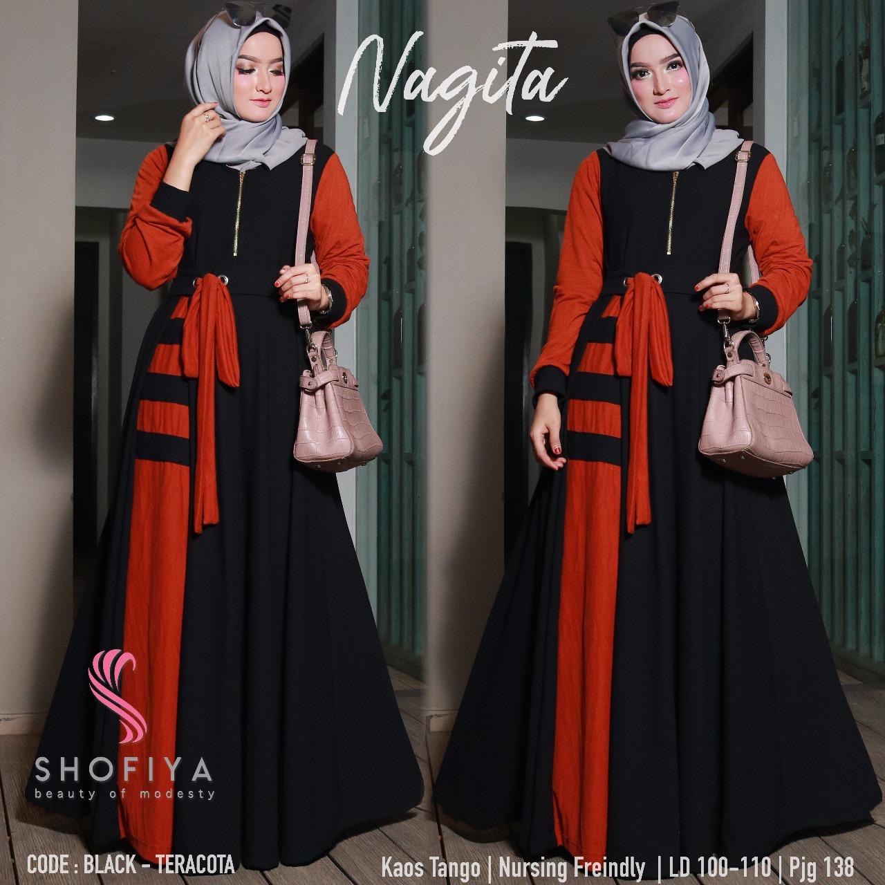 0813 3360 8266 Jual Dress Nagita Shofiya