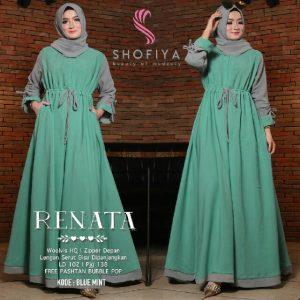 grosir baju hijab shofiya