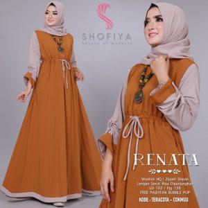supplier baju hijab solo