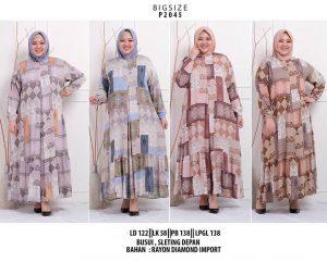 Cara Menentukan Supplier Jual Busana Muslim ukuran Size Besar Tangan Pertama Untuk Jual di Marketplace Dropship