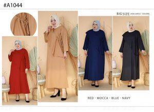 Cara Menentukan Supplier Jual Busana Muslim ukuran Jumbo Tangan Pertama Untuk Toko Online Shop