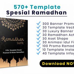 template ramadhan suite