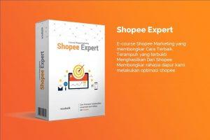 pelatihan online shopee expert